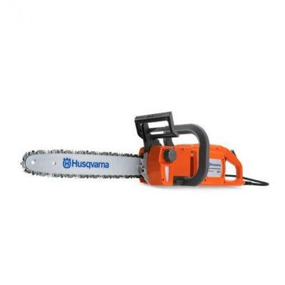 Chainsaw - Electric