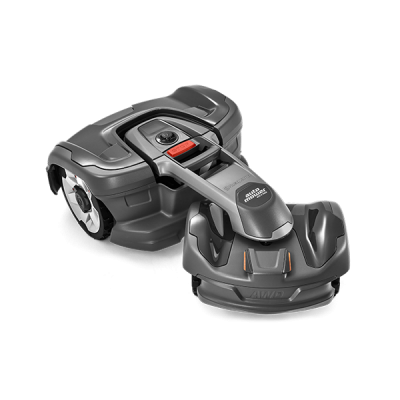 Lawn Mowers - Robotic