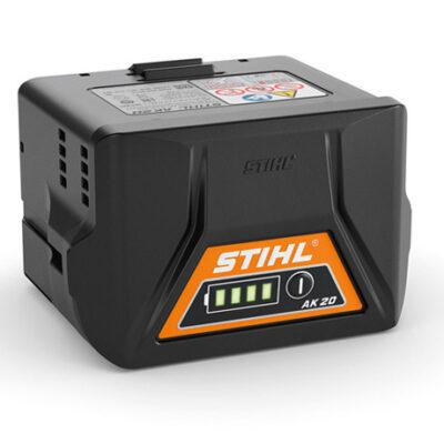 AK20 Battery