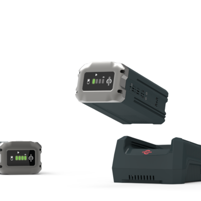 CR82C1G Battery Charger