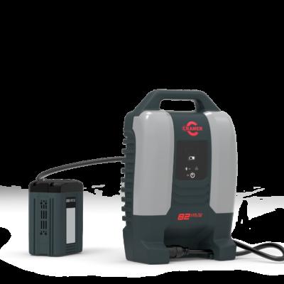 82V860 Backpack battery